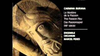 Organum Marcel Pérès - Hymne  Vexilla regis