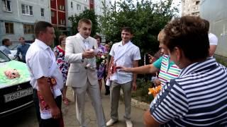 23.08.14 Богдан и Светлана