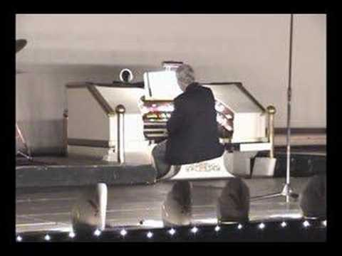 They Can't Take That Away From Me Bob Goodwin Organ AGO ATOS