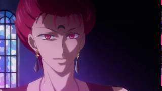 Sailor Moon Crystal cap 15 sub español