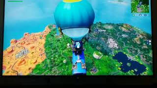 Don't play fortnite without good connection