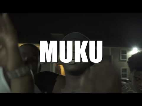 "MUKU X BANDZ ""Messiah"" Shot By Alexander Jay"