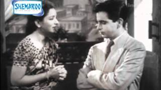 Old B/W Hindi Movie Ghar Ki Izzat Part - 7