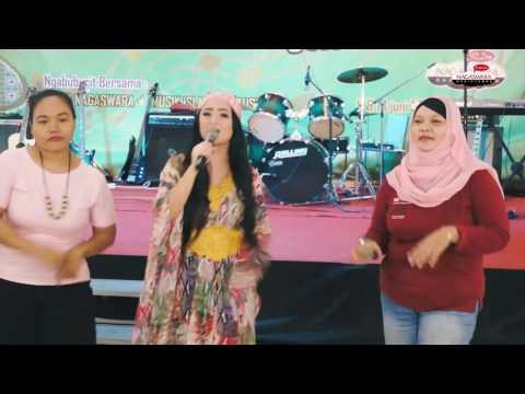 Live Perform Ulva Melia - Gagal Modus (KURMA, Cibinong Mall 18 Juni 2017)