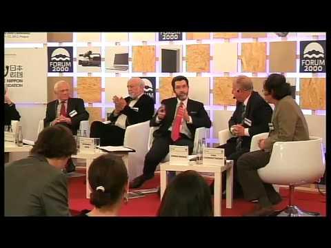 Media, Responsibility and Ethics | 2012 Forum 2000