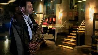 Saxophone Night At Fame Restaurant