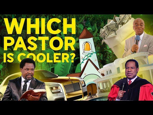 Nazareth kicks against T B Joshua's evangelism outreach ▷ Legit ng