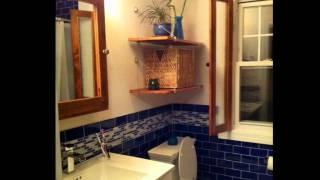 Barn Wood Medicine Cabinets - Barn Wood Toilet Cabinets