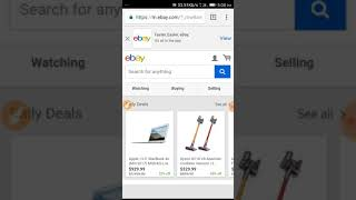 How to get free samsung s8 from eBay.com  learn art