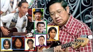 SIAPA JAGO?  -  7 Gitaris Terbaik Indonesia (Anak Sinden) MP3