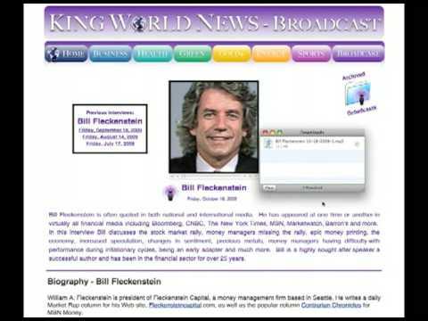 King World News Technical Guide