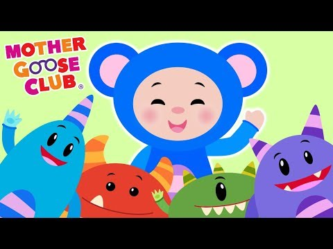 Johnny Johnny Yes Papa | WHO STOLE THE COOKIE? | Mother Goose Club Kid Songs and Baby Songs