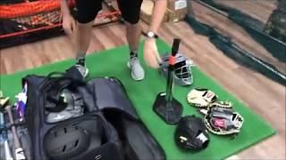 Bownet Commander Bag Review (Best Baseball/Softball Bag on the Market)