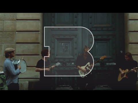 Half Moon Run - Full Circle | A Take Away Show