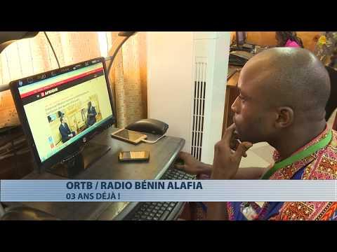 Media : Radio Bénin Alafia fête ses trois ans d'existences