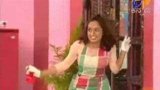 A comedy serial Silli Lalli NML singing,dancing and dreaming about ...