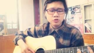 [Guitar Cover] Chưa bao giờ - Tiên Tiên