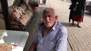 Yağ Somununun Mucidi Hasan Şendağlı!!! Lezzetten aklınız kaçabilir... (Turkish Blue Cheese )