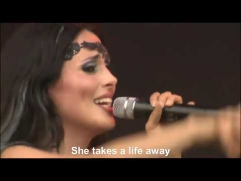 Within Temptation - Ice Queen live