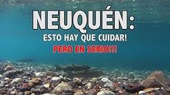 Neuquén recauda millones en permisos de pesca y todo es un desastre!
