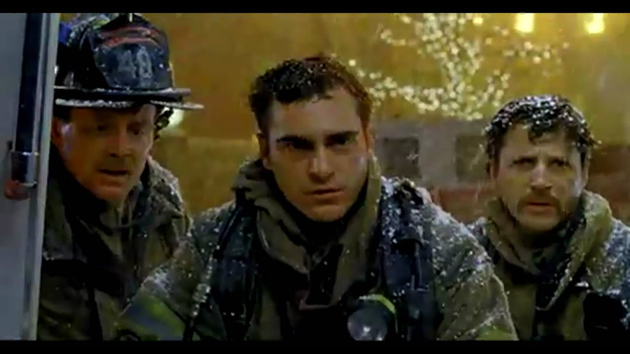 Ladder 49 Trailer [HD] - YouTube