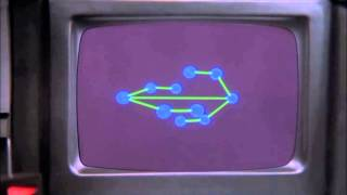 KITT's chemical analyzer is a centipede game sound effect.