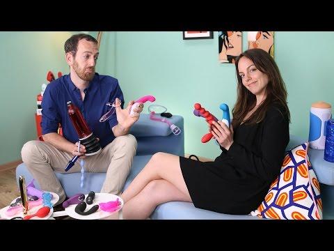 selbstgebasteltes sexspielzeug