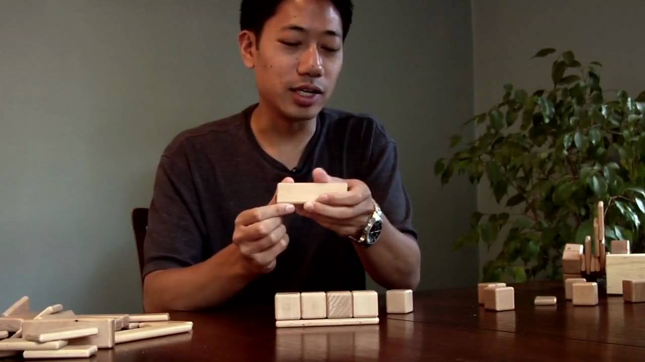 Magnetic Wooden Toy Designer Talks About What Makes Tegu's Kids Toys Special