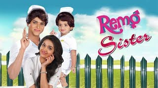 Remo Sister - Sivakarthikeyan, Keerthi Suresh and AaradhanaSK - Trending in Social Media