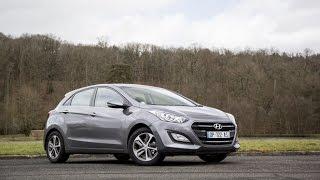 Essai Hyundai i30 restyl e