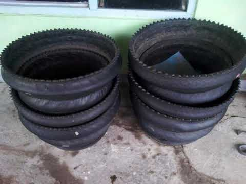 Wa 085 746 870 020 Produsen Pot Bunga Dari Ban Motor Surabaya