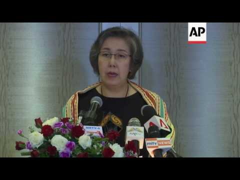 UN disappointed over continued Myanmar violence