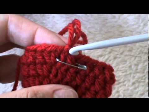 Crochet Elfs Slippers Part One Youtube