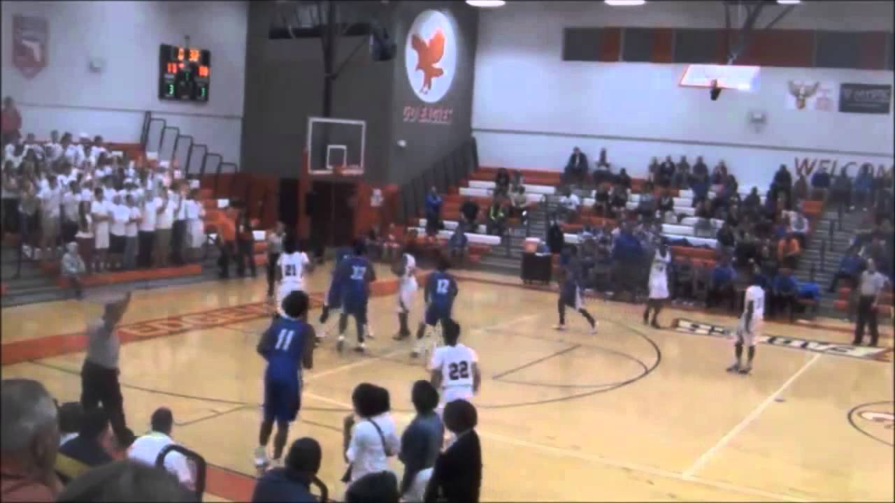 Anfernee Simons Highlights - YouTube 862bfcb77