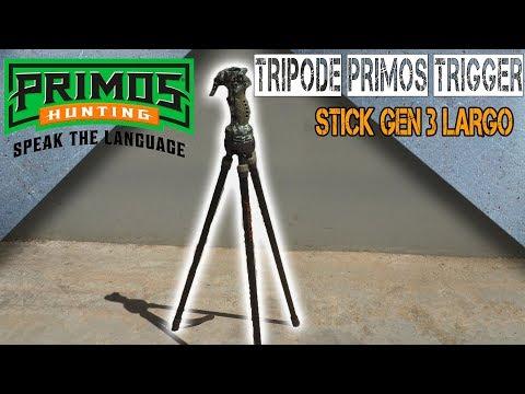 TRÍPODE PRIMOS TRIGGER STICK GEN 3