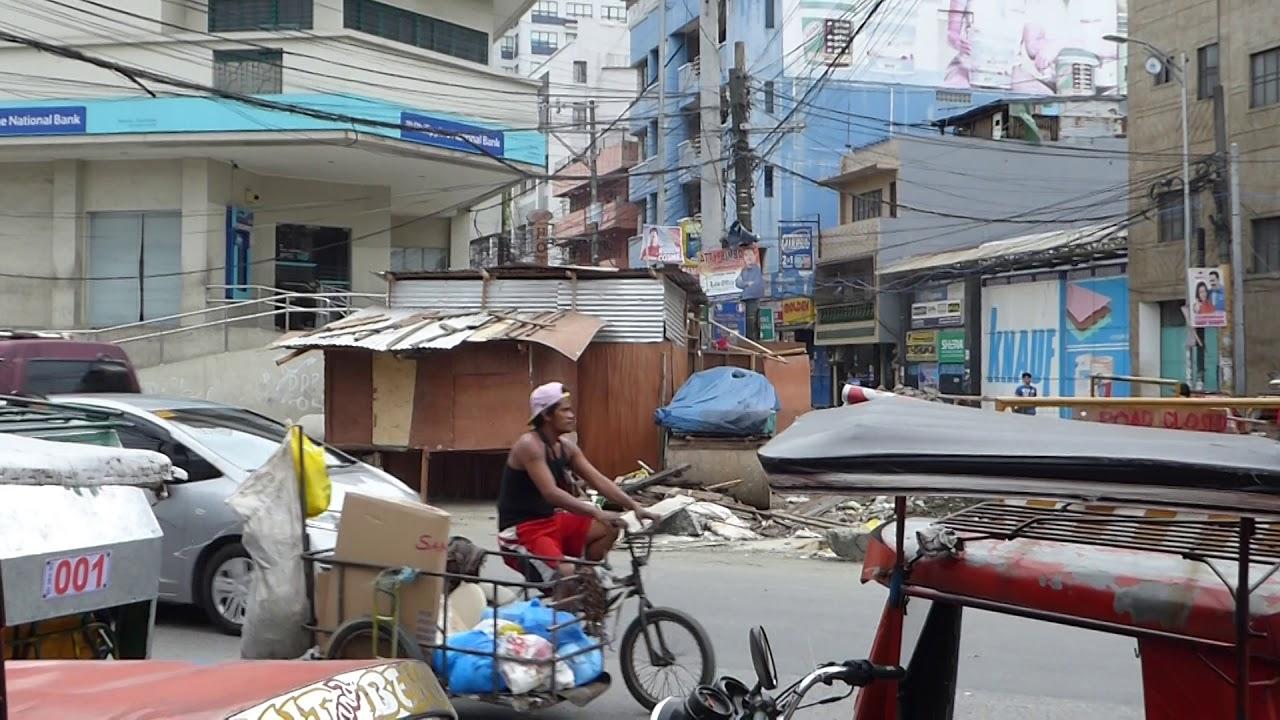 Manila Street Stock Photos & Manila Street Stock Images