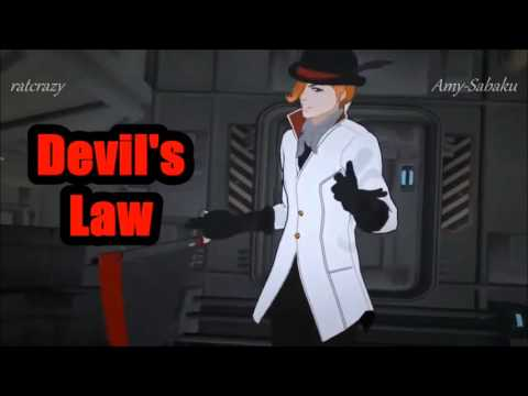 RWBY [Rosewick] - Criminal from YouTube · Duration:  3 minutes 36 seconds