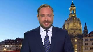 phoenix tagesgespräch mit Alexander Dierks (CDU) am 17.06.19