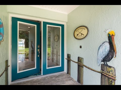 234 Serenity Point Lane | Virtual Tour | Home For Sale | Merritt Island, FL  32952