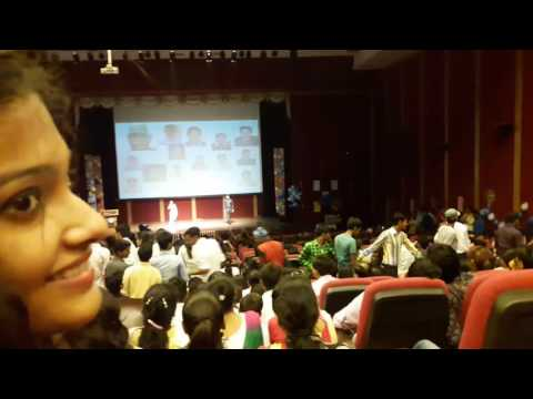 stage performance||old song||Peoples University||