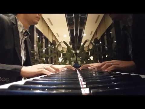 Mapala - Judika cover piano