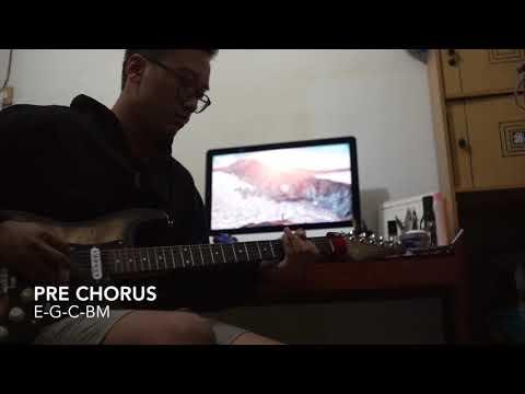 Barasuara - Guna Manusia (Tutorial Cover With Full Chord+Lyric!!)