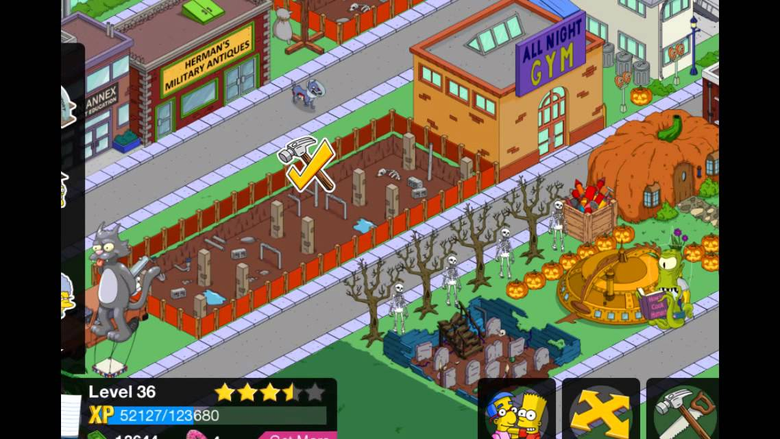 caesars pow wow casino tapped out