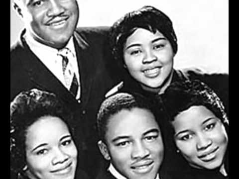 The Staple Singers-I Want To Thank You