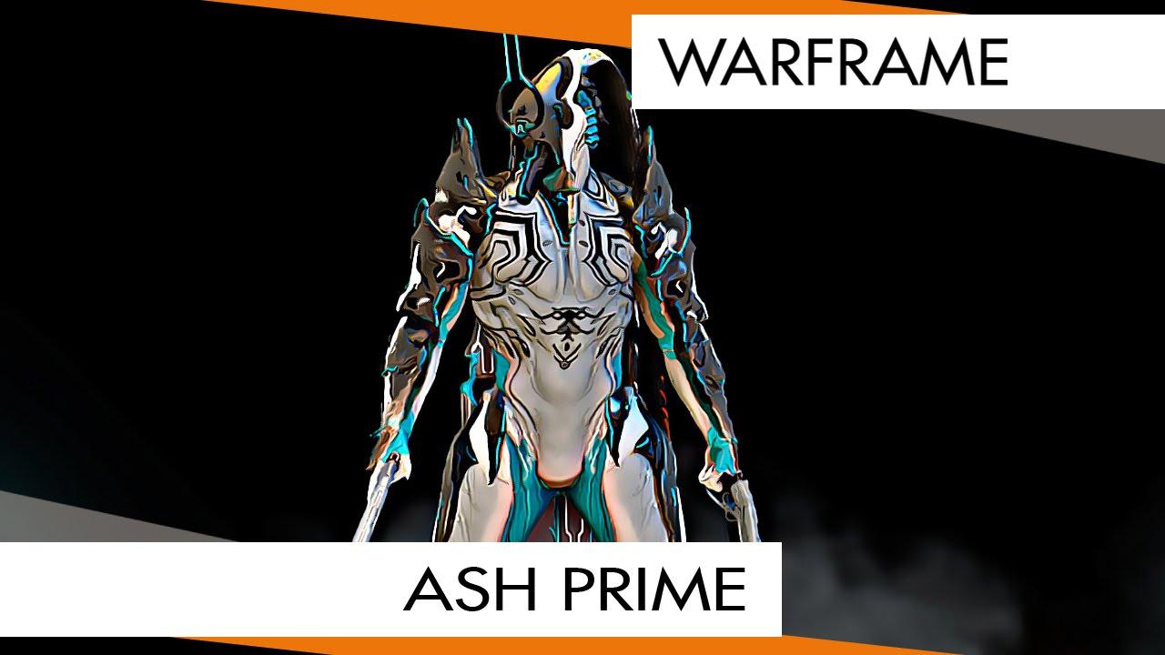 warframe ash prime wwwpixsharkcom images galleries