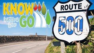 Travel Guide To Scotlands NC500