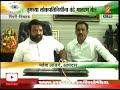 Pimpri Chichvad MLA Mahesh Landge Reality Check On Vande Mataram