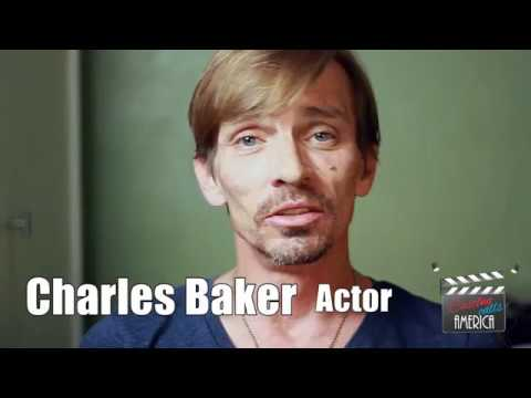 Actor Charles Baker   Motivation While on the Audition Grind