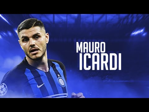Mauro Icardi - Goal Show 2018/19 - Best Goals for Inter Mp3