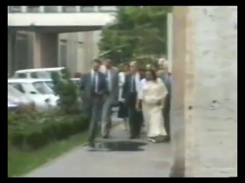 1995-0802 Shri Mataji in Ecological University of Bucharest, subtitles